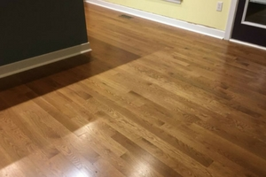 hardwood installation mechanicsville